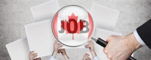 NIC Online blog Canadian Job Search