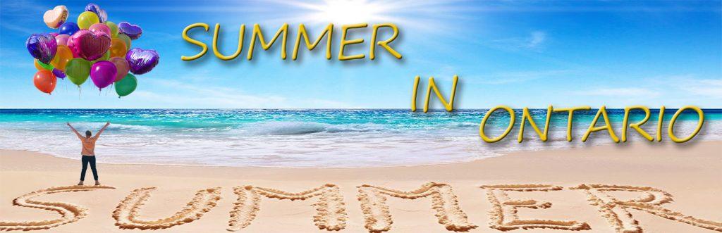 Summer in Ontario