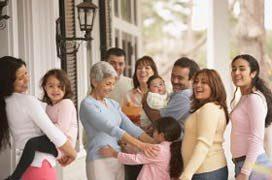 Parent and Grandparent Sponsorship Program