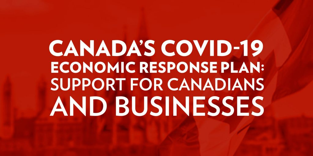 economic response plan