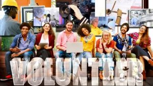 Volunteering is working for free worth it