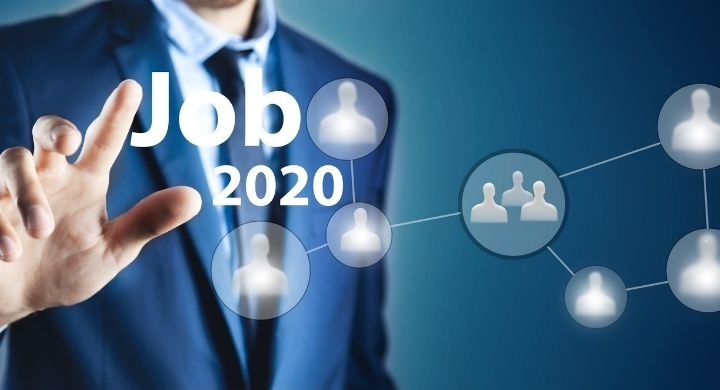 Most in-demand jobs for 2020