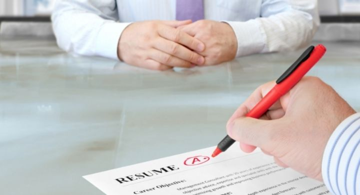 Write a Resume that Gets You Job Interviews