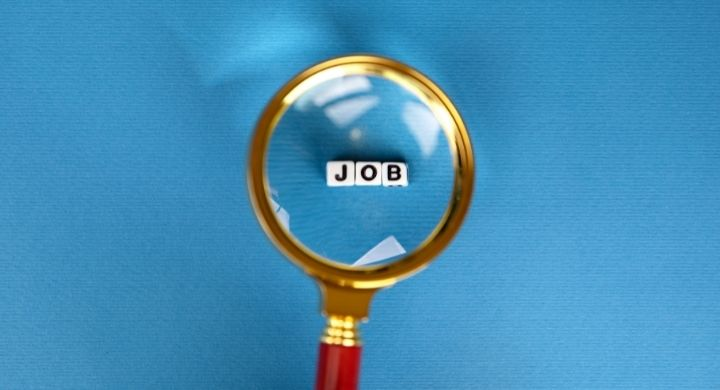 Job Search During a Pandemic