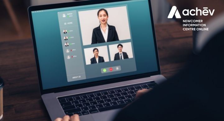 5 Tips for a Great Virtual Job Interview