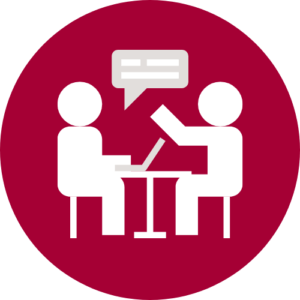 Newcomer Information Centre Online counselling session